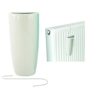 Ceramic Radiator Hanging Humidifier Dry Air Water Humidity ...