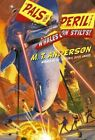 Whales on Stilts! by M T Anderson (Other book format, 2010)