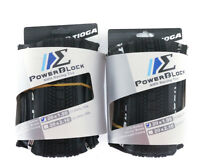 2 Qty Tioga Powerblock Bmx Race Bike 20 X 1.95 Tires Folding Bead on sale