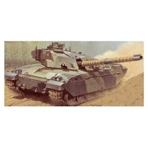 Revell-03308-Challenger-Tank-1-76-Scale-172-176-Military-Vehicle-Tank-New