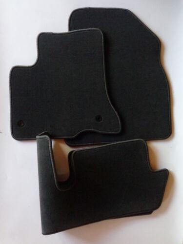 Fußmatten Autoteppiche für Citroen C4 Picasso 2006-2013