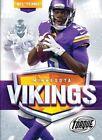 The Minnesota Vikings Story by Thomas K Adamson (Hardback, 2016)