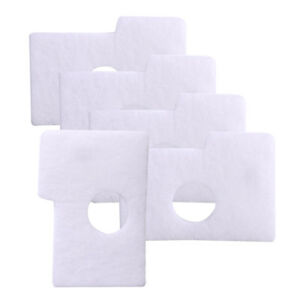 5pcs//set Air Filters For STIHL 017 018 MS170 MS180 Chainsaw Parts 1130 124 0800