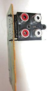 Vintage-Technics-SU-G86-Amplifier-Equalizer-4-Jack-In-Out-L-R-Repair-Part-PEC