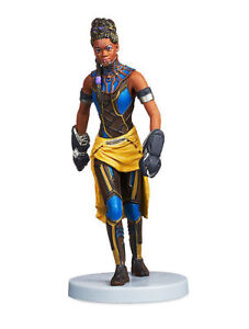Shuri-Disney-Black-Panther-Marvel-PVC-African-Figure-Figurine-Cake-Topper