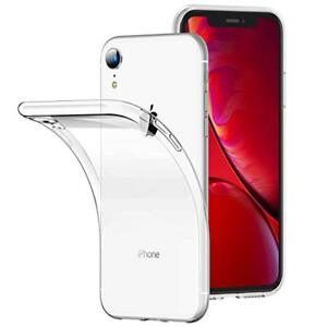 Luxury-Clear-Jelly-Case-For-Apple-iPhone-11-Pro-Max-XS-XR-X-AU-Seller-Ship-SYD