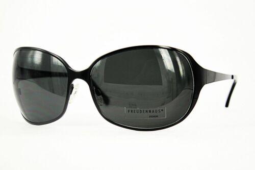 matte black  #309 FREUDENHAUS Sonnenbrille //Sunglasses  Bella
