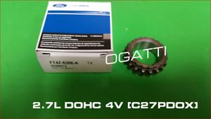 OEM ENGINE GEAR CRANKSHAFT 2.7L DOHC 4V F-150 EDGE  2016-2018 FT4Z-6306-A