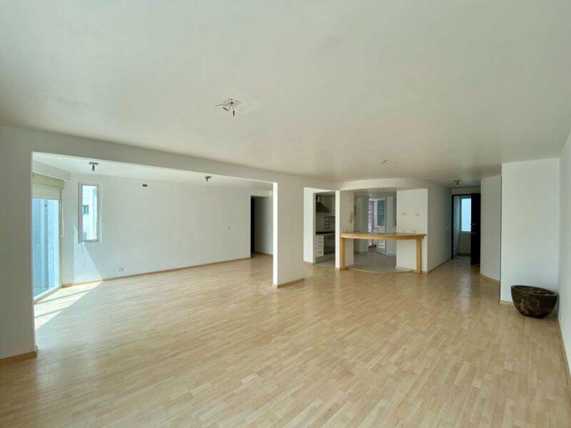 Venta Vista Poniente Interlomas 129 m²