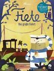 Fiete - Die große Fahrt von Ahoiii Entertainment UG (2016, Gebundene Ausgabe)