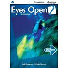 Eyes Open Level 2 Workbook with Online Practice by Vicki Anderson (Mixed media product, 2015)