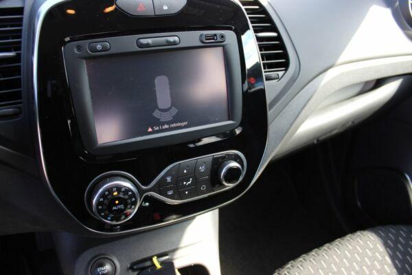Renault Captur 0,9 TCe 90 Intens billede 11