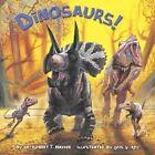 Dinosaurs! by Dr  Robert T. Bakker (Paperback, 2005)