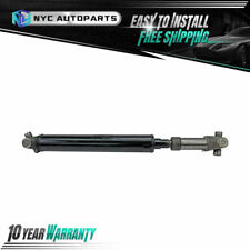 30 18 Front Prop Drive Shaft For 1995 2000 Chevy Gmc K2500 K3500 5 Speed Mt