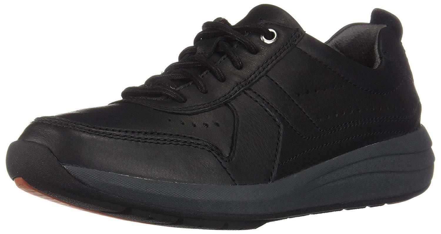 Clarks CLARKS Mens Un Coast Form Sneaker SZ 13- Pick SZ color.