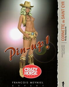 RARE-EO-2012-ASLAN-DANY-MICHEL-GOURDON-COLLECTIF-CATALOGUE-PIN-UP-N-5