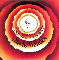 Stevie Wonder - Songs In The Key Of Life [new Vinyl] on Sale