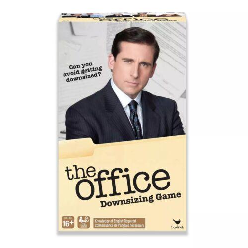 Cardeal o escritório reduzir o tamanho do jogo de tabuleiro Novo Na Caixa//Lacrado exclusivo idades 16