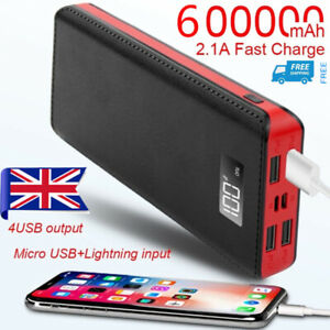 4USB-Portable-External-Battery-Pack-600000mAh-Power-Bank-Charger-for-Cell-Phone