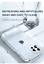 miniatura 16 - CUSTODIA per iPhone 13 12 Pro Max Mini 11 Cover TPU + Pellicola VETRO Temperato