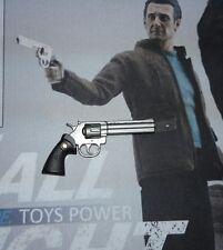 1/6 Toys Power CT005 Run All Night Jimmy Conlon Pistol  *US Seller*
