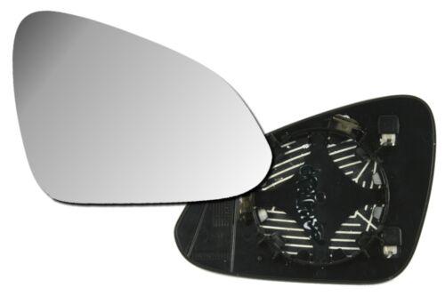 MIROIR GLACE RETROVISEUR OPEL INSIGNIA 2008-2014 TOUS DEGIVRANT PASSAGER