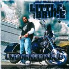Uncorrectable [PA] * by Little Bruce (CD, Nov-2010, High Speed Recordings)
