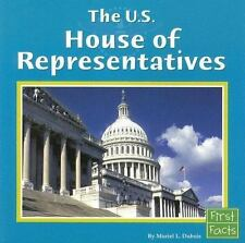 The U.S. House of Representatives (Our Government)