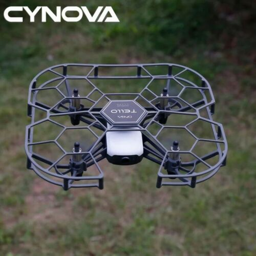 100/%Fully Enclosed Protective Cage Protector Propeller Guard for DJI Tello Drone