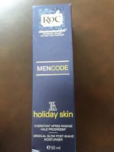 ROC-mencode-graduale-Glow-Post-Shave-Crema-Idratante-50ml-consegna-gratuita