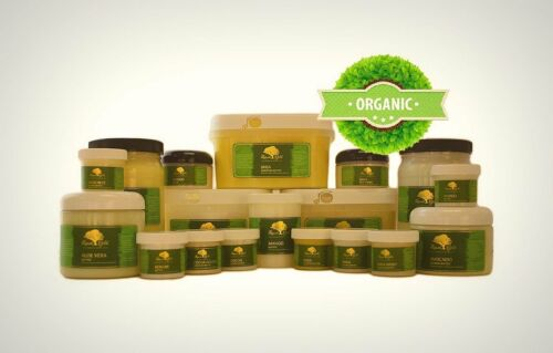6 LB Premium Aloe Vera Butter Raw Grade A Moisturizer 100/% Pure Organic Natural