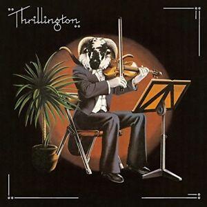 Paul-McCartney-Thrillington-New-CD-Japanese-Mini-Lp-Sleeve-SHM-CD-Japan