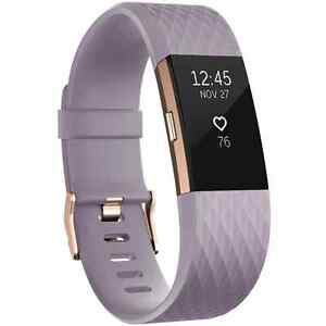 Fitbit-FB407RGLVS-Charge-2-Fitness-Wristband-Special-Edition-Small