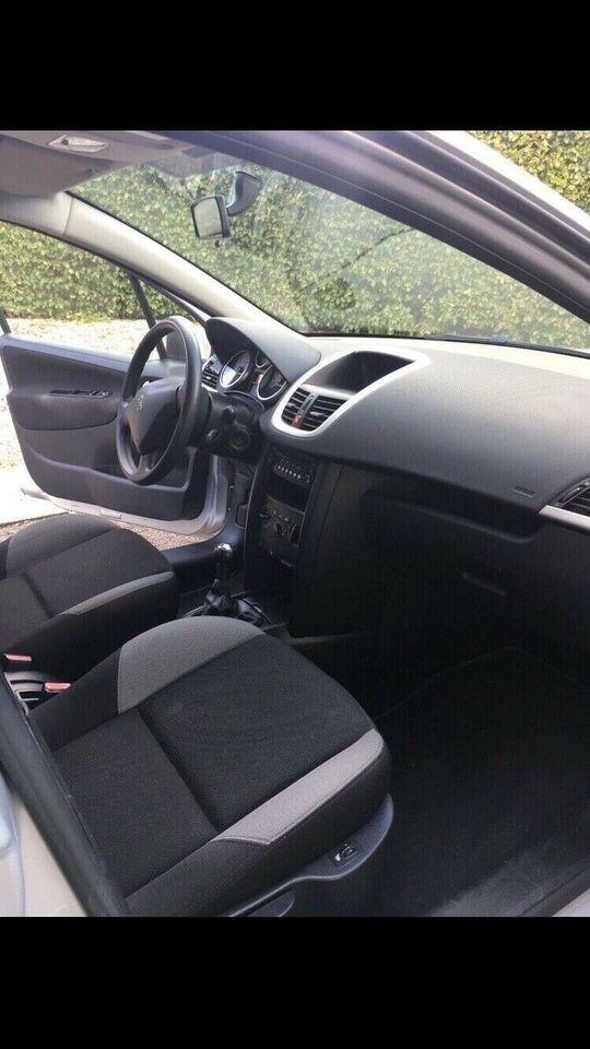 Peugeot 207, 1,4 HDi 70 Comfort+, Diesel