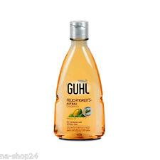 (23,95 €/ L) 6.8oz GUHL Shampoo Moisture Building for Dry & Brittle Hair