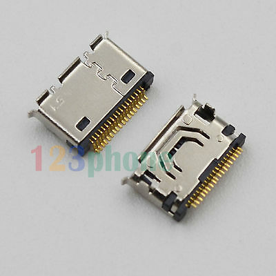 BRAND NEW CHARGING CHARGER CHARGE PORT CONNECTOR FOR LG KG370 #F849