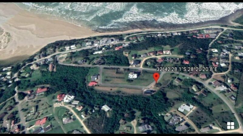 Land in Morgans Bay now available