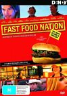 Fast Food Nation (DVD, 2007)