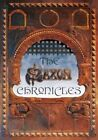Saxon Chronicles [2DVD+CD] [Digipak] by Saxon (DVD, Feb-2015, 3 Discs, UDR)