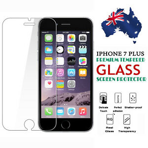 Tempered-Glass-Film-Screen-Protector-for-iPhone-7-Plus-AU