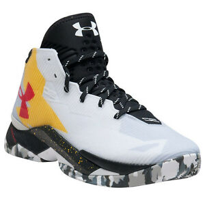 a9401b1ef452 Under Armour Curry 2.5 1274425-105 Men s Size US 9   Brand New in ...