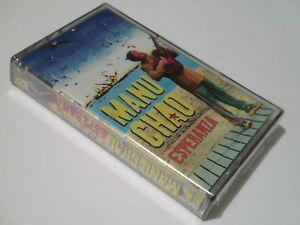 Manu Chao - Proxima Estacion... Esperanza (Cassette ...