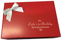 Wedding Party Favours Large Indian Sweet Boxes for Births, Birthday celebrations