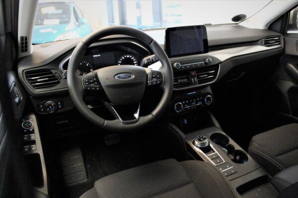 Ford Focus 1,5 EcoBlue Titanium aut. Van - billede 4