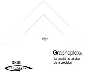 Soporte-45-3-Borde-Rector-50CM-Graphoplex