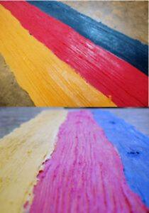 Tru-Tex-Vertical-Concrete-Stamp-Texture-Skin-Set-Weatherwood-Wood-Grain-3-pc