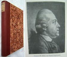 Dorn: MEIL-BIBLIOGRAPHIE - Verzeichnis der ill. Bücher und Almanache - 1928