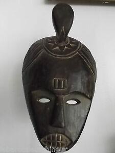 Masque-Africain-Deco