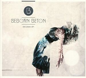 She-Cried-Digipak-by-Beborn-Beton-CD-NEW-FACTORY-SEALED-FREE-SHIPPING