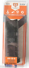 ETS Glock G19 Elite Tactical Systems  - 9mm 10 Round Magazine Fits Gen 4 3 2 1